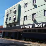 Aurora Hotel,  Ribeirão Preto