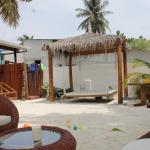 Hibaru Fishing Lodge, Dharavandhoo