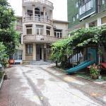Hotel Villa Gardenia, Батуми