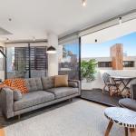 Surry Hills Modern One Bedroom Apartment (207BRK),  Sydney