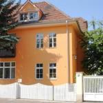 Pension Refugium überm Schwansee, Weimar