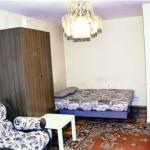Appartment on Nogradskaya Street 15,  Kemerovo