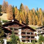 Haus Azalea, Davos