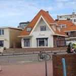 Pension Sissi,  Zandvoort