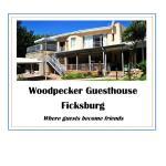 Woodpecker Guesthouse, Ficksburg