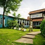 Hotel Pictures: Zur Rennbahn, Drage