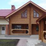 Mini-hotel Uytnyi Dvorik, Novosibirsk