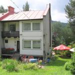 Konvalinka - ubytování v soukromí, Harrachov