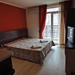 Double Room in Afrodita 1, Sunny Beach