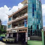 Ruby Hotel, Pyin Oo Lwin