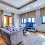 Signature Luxury Holidays - Six Bedroom Villa Frond F, Dubai