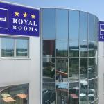 Royal Apartments & Rooms,  Zagreb