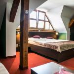 Hotel Best,  Ostrava