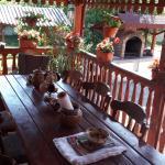 Casa Dana,  Haţeg