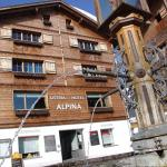 Apartment Alpina, Brigels