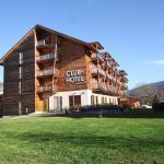 Club Appartement Hotel am Kreischberg, Sankt Georgen ob Murau