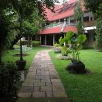 Baankaew Guesthouse, Chiang Mai