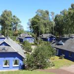 Strandwohnungen Blankenfohrt, Ueckeritz