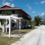 ADDERLEY'S MOTEL, Andros Town