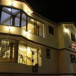 Hotel Luxe Confort, Delmas