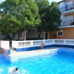 Apartments Trsina, Krk