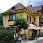 Hotel Marion, Děčín