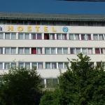Imola Hostel, Eger
