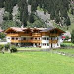 Landhaus Alpensonne,  Neustift im Stubaital