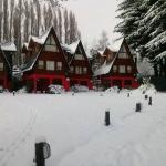 Cabañas del Trebol, San Carlos de Bariloche