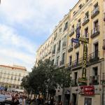 Hostal Victoria I,  Madrid