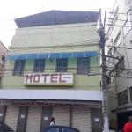 Hotel Santa Teresinha, Barra do Piraí