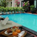 Phuc Thao Villa, Hoi An