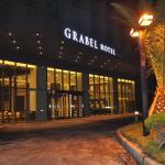 Grabel Hotel Jeju, Jeju