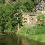 House Curvalle,  Curvalle