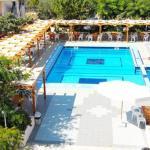 Hotel Aphroditi,  Ayía Paraskeví