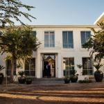 The Manor House at the Queen Victoria Hotel,  Cape Town