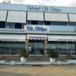 Hotel Kyma,  Livanátai