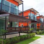 Rattana Resort, Ko Lanta