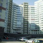 Apartment 4 Rooms,  Saint Petersburg