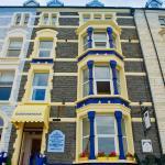 Queensbridge Hotel, Aberystwyth