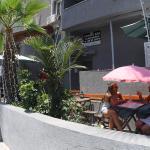 Crown Sea Hostel,  Tel Aviv