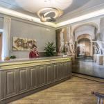 Hotel Museum, Rome