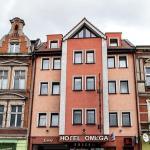 Hotel Omega, Ostrów Wielkopolski