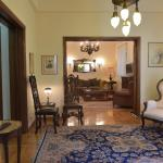 Carina's Luxury Apartment,  Athens