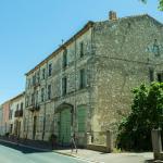 La Maison des Vendangeurs 1, Fleury
