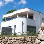 Haus Ars Vivendi - Wohnung 1, Binz