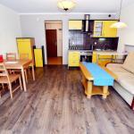 Apartament Portowa 31, Kołobrzeg