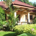 Samui Green Space Resort,  Mae Nam