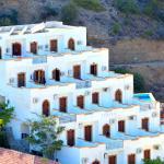 Sunlight Hotel, Agia Galini