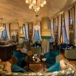 Rocco Forte Astoria Hotel, Saint Petersburg